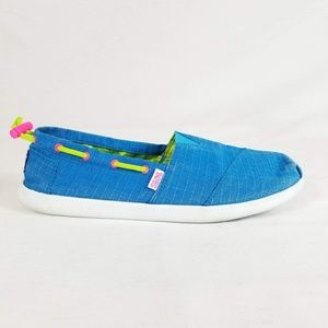 Lil BOBS from Skechers Toggle Comfort Flats Youth